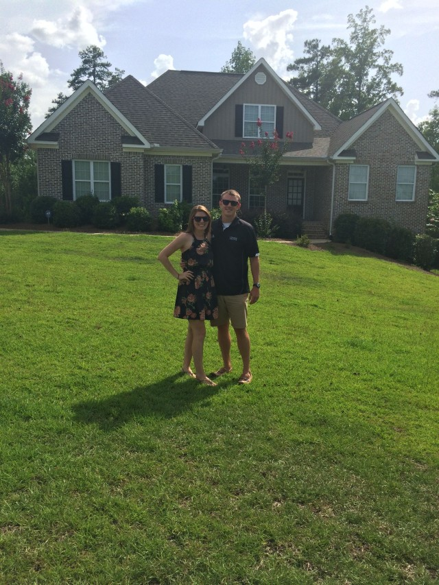 We Bought A House 2