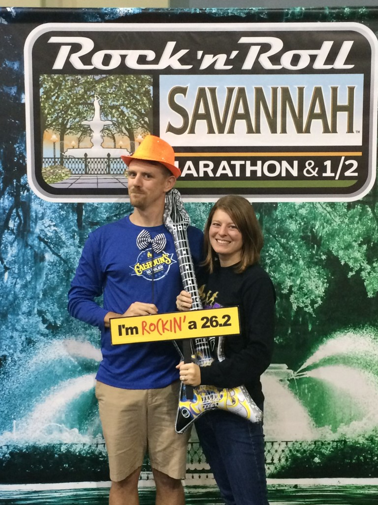 Savannah RNR Expo