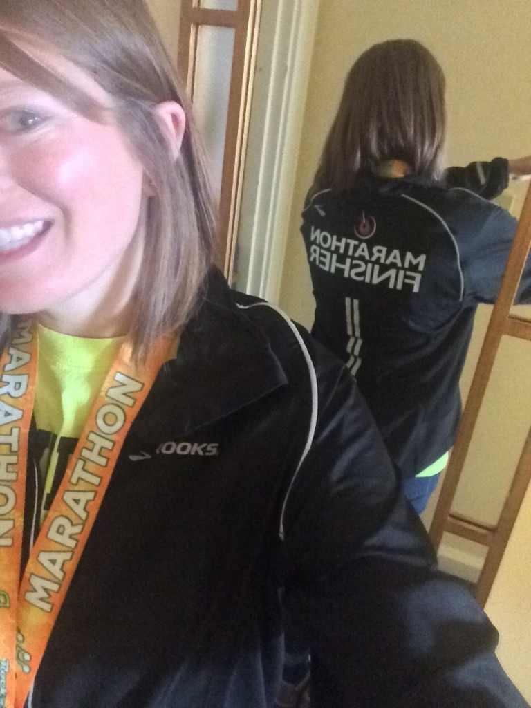 Savannah RNR Finisher Jacket